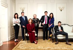 political-family